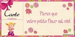 carte postale illustrée par valentine iokem et éditée aux éditions de cortil carte cadeau fille
