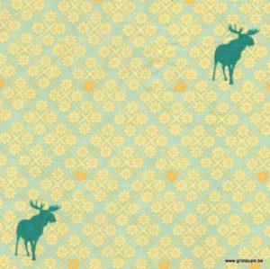 coupon de tissu soft cactus rennes