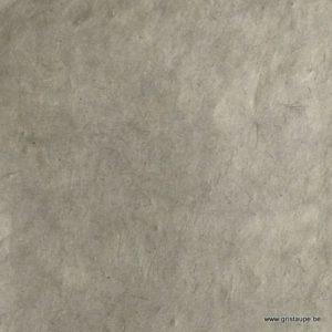 papier main lamali lokta fin gris clair