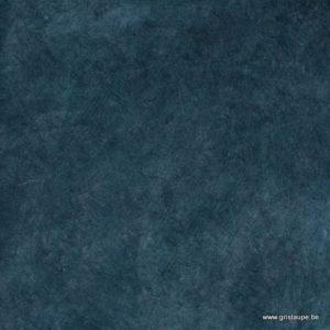 papier main lamali lokta fin uni bleu émeraude