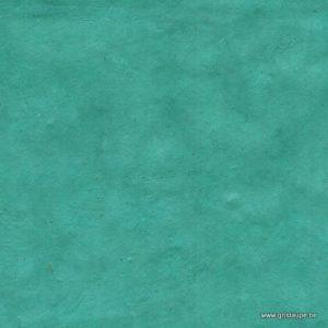 papir main lamali lokta fin bleu turquoise