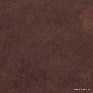 papier main lamali lokta fin marron glacé