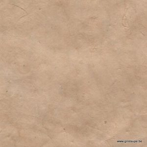 papier main lamali lokta fin beige
