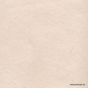papier main lamali lokta fin craie