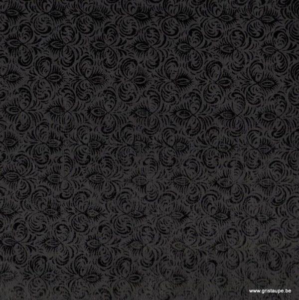 papier papertree fabriqué à la main jasmine noir