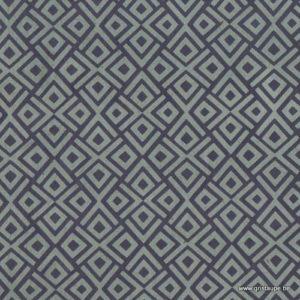 papier main lamali lokta éclats indigo