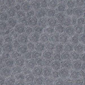 papier main lamali lokta rondalo précieux gris et argent