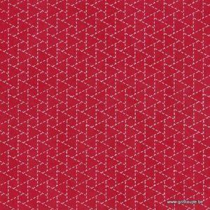 papier main lamalilokta sankakkei rouge