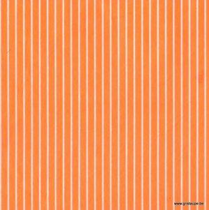 papier papertree fabriqué à la main marine blanc et orange