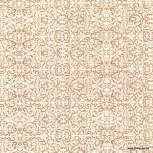 papier papertree fabriqué à la main miniature ivoire et or