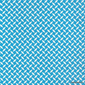 papier petit pan pepin bleu