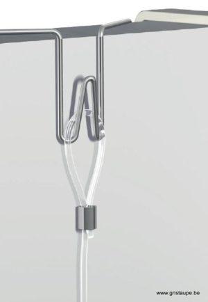 artiteq crochet flexible