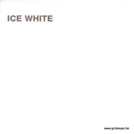 papier canford de loisirs créatifs de couleur blanc glace