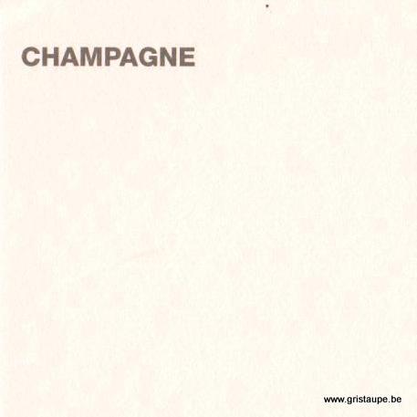 papier canford de loisirs créatifs de couleur champagne