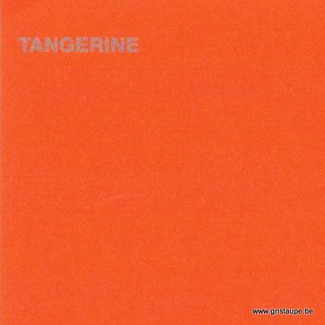 papier canford de loisirs créatifs de couleur orange