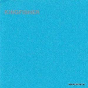 papier canford de loisir créatif de couleur bleu turquoise