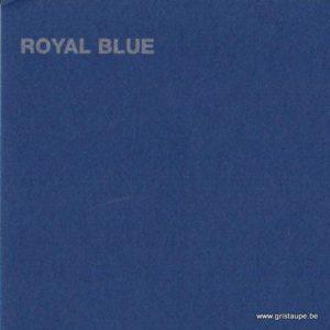 papier canford de loisirs créatifs de couleur bleu royal