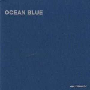 papier canford de loisirs créatifs de couleur bleu océan