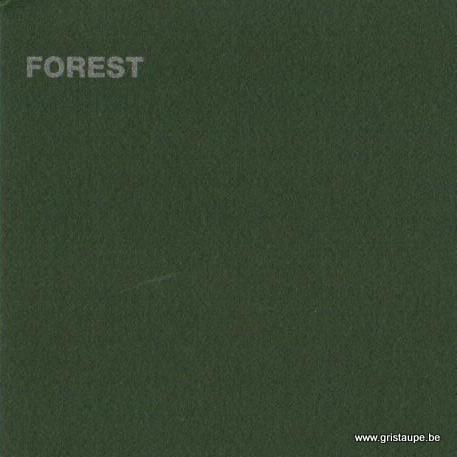 papier canford de loisirs créatifs de couleur vert foncé forêt
