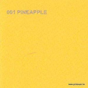 papier dessin murano de couleur jaune ananas