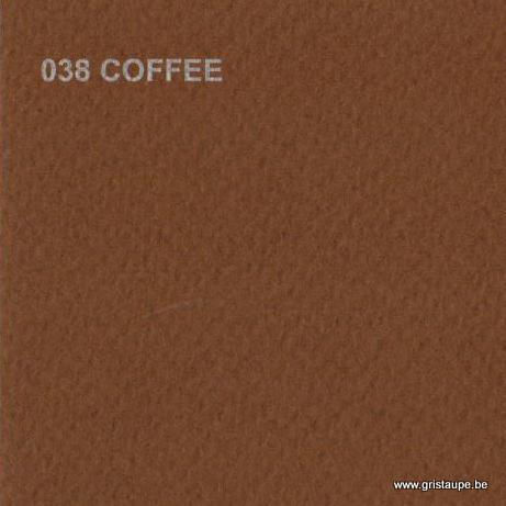 papier dessin murano de couleur café