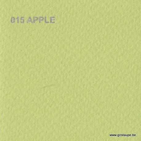 papier dessin murano vert pomme