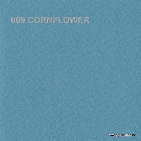 papier dessin murano de couleur bleuet