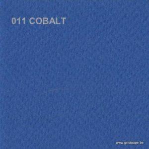 papier dessin murano de couleur bleu cobalt