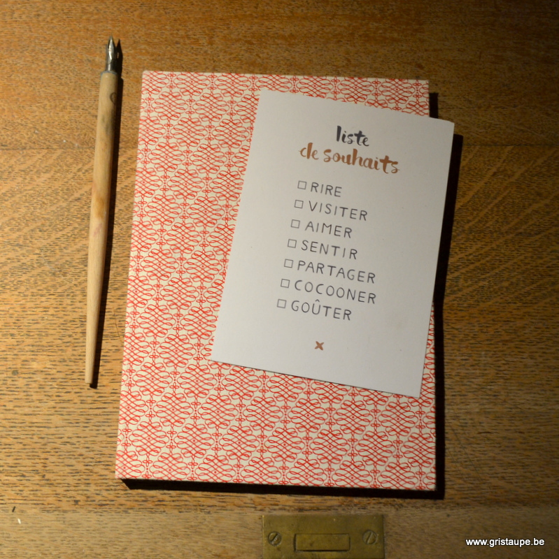 to do list 2019 bonnes résolutions