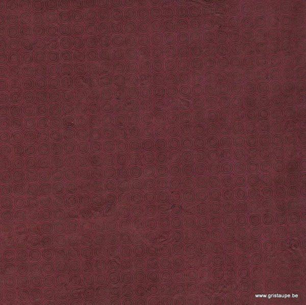 papier main lamali rondo fuschia pour encadrement cartonnage et reliure