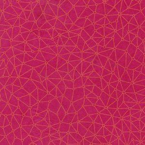 papier main lokta lamali connex pivoine