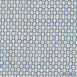 papier main lamali josef bleu