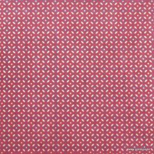 papier tudi billo lokta nepalais rouge/cuivre