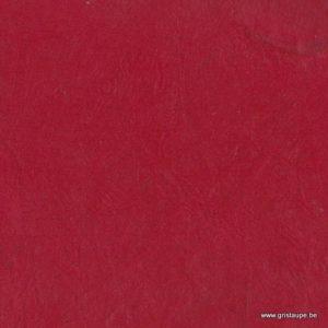 papier lokta fin fabriqué à la main au népal de couleur rose foncé