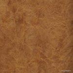papier lamali sur trame de coton et travaillé à la cire fabriqué à la main au népal couleur tabac